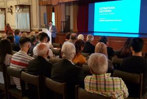 Miranda expón ás e aos galegos da Arxentina as novidades da convocatoria das Bolsas Excelencia Mocidade Exterior (BEME)