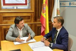 Galicia e Andalucía poñen en común as súas experiencias e estratexias e reclaman unha maior implicación do Goberno central nas políticas de retorno