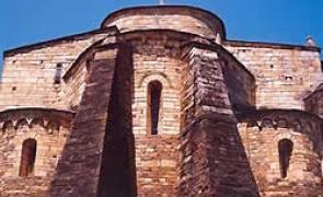 La catedral más antigua de España