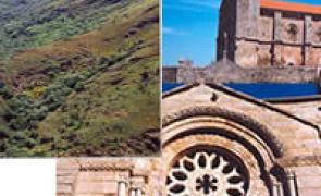 La provincia con más patrimonio monumental y natural de España