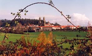 El primer monasterio cisterciense de la península