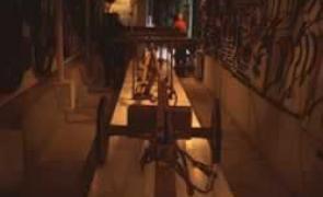 O arado máis longo do mundo