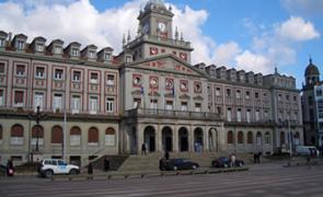 A primeira cidade republicana de España