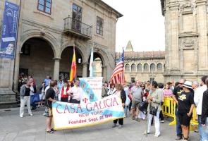 Galicia Exterior - Pasarruas