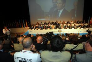 X Pleno Consello de Comunidades Galegas