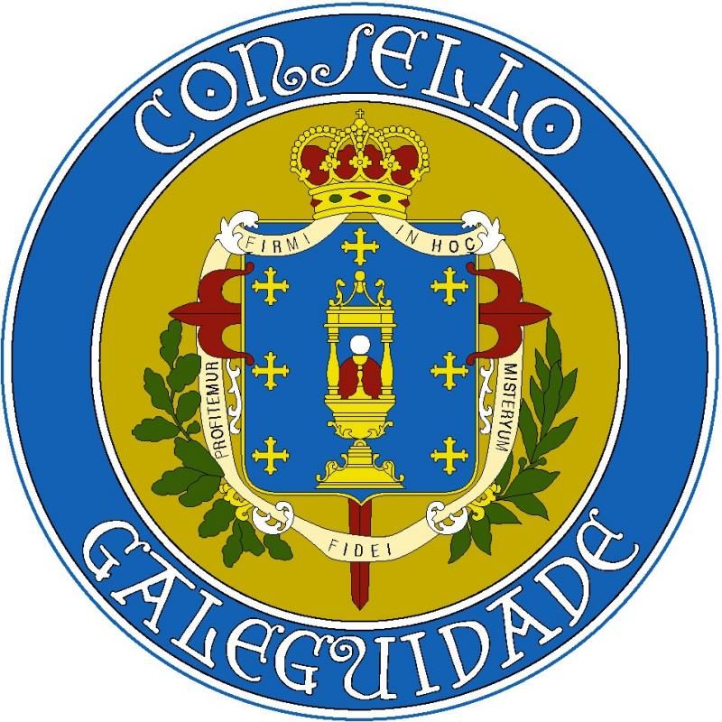 Reunión da Comisión Delegada do Consello de Comunidades Galegas - Maio 2015