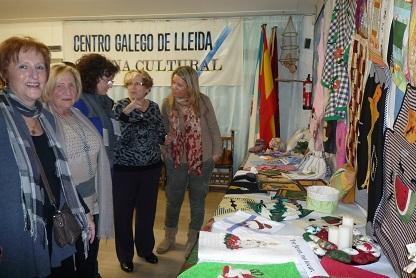Semana Cultural 2016 do Centro Galego de Lleida