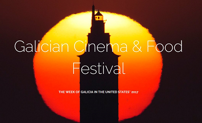 Galician Cinema & Food Festival 2017, en Nova York