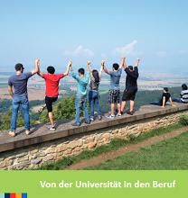 """Seminarios 2017-2018 para a inserción de titulados/as universitarios/as estranxeiros/as - """"Perspektive für ausländische Studierende schaffen"""", en Bovenden"""