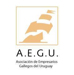 28º aniversario de la Asociación de Empresarios Gallegos del Uruguay (AEGU)