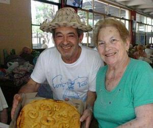 """XX Xuntanza de """"Con Vós"""""""