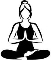 Clases de Yoga, en el Lar Gallego de Sevilla