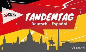 Tandemtag Deutsch-Español 2018, en Hannover