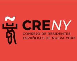 Presentación do Consejo de Residentes Españoles (CRE) en Nova York