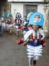 Carnaval 2018 en el Centro Galego de Castellón