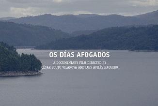 Ciclo de cine galego - Galician Film Series, en Oxford