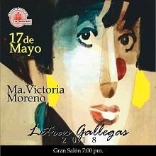 Día das Letras Galegas 2018, en Maracaibo