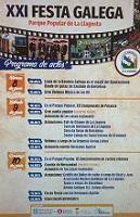 Fiesta Gallega 2018 de la A.C.G. Alborada de La Llagosta