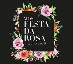 Festa da Rosa de Mos - Acto homenaxe á Emigración, en Mos
