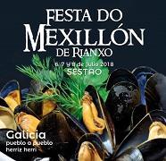 'Galicia Pueblo a Pueblo 2018 - Festa do mexillón de Rianxo', en Sestao