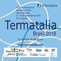 Termatalia Brasil 2018