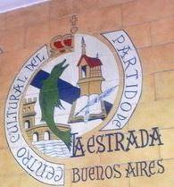 75º aniversario do Centro Cultural Partido da Estrada de Bos Aires
