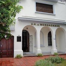 Despedida do 2018, en 'Hijos de Morgadanes' de Montevideo