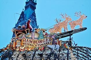 Cea do Nadal 2018 do Centro Galego de Hamburgo
