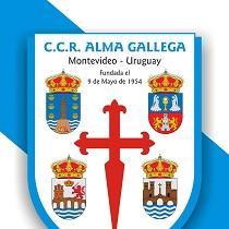 Asemblea xeral ordinaria 2019 do CRC Alma Gallega de Montevideo