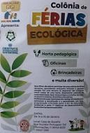 Colonia de vacaciones ecológica de la Sociedade Hispano Brasileira - Casa de Espanha de São Paulo