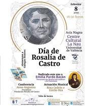 Día de Rosalía 2019, en Valencia