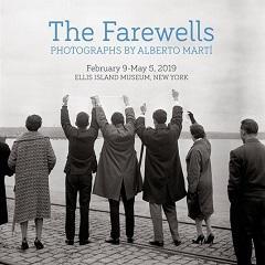 Os Adeuses (The Farewells), en Nueva York