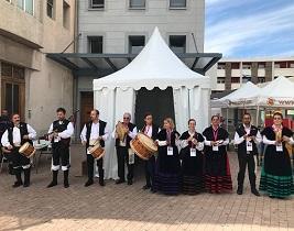 40º Aniversario do Centro Galego de Marsella