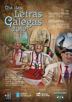 Día das Letras Galegas 2019, en La Rioja