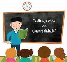 Día das Letras Galegas 2019 no CCR Alma Gallega de Montevideo