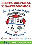Festa Galega 2019 - XXXVI Aniversario do Centro Cultural 'Airiños da Nosa Galicia' de Santa Coloma de Gramenet
