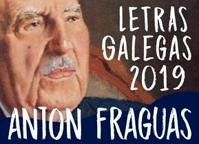 Día das Letras Galegas 2019, en Salvador de Baía