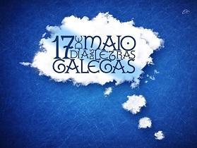 Día das Letras Galegas 2019, en São Paulo