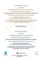 """Conferencia didáctica """"Audicións de música celta. A etiqueta das músicas atlánticas"""" - Día das Letras Galegas 2019, en Madrid"""