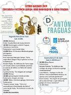 Xornadas das Letras Galegas 2019, en Río de Xaneiro