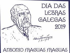 Día das Letras Galegas 2019 en Basilea