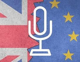 """Conferencia """"Nuevas relaciones de España y Reino Unido tras el Brexit - Brexit: New relations between Spain and the United Kingdom"""", en Mánchester"""