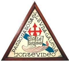 55º aniversario do Patronato da Cultura Galega de Montevideo