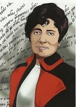 """XXXIII Certame de poesía """"Rosalía de Castro"""" da A.C.G. Rosalía de Castro de Cornellá 2019"""