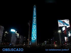 Día de Galicia 2019, en Bos Aires