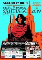 Festa do Santiago Apóstolo 2019 da Casa de Galicia de Fuerteventura