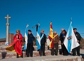 Xantar anual 2019 da Casa de Galicia de Puerto Madryn