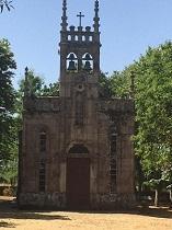 Festa da Virxe da Saleta de Cea 2019, en Bos Aires