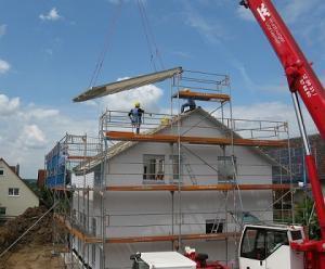 Curso 2020 de técnicas de construcción para trabajadores/as españoles/as empleados/as en la industria suiza de la construcción, en Galicia