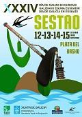 XXXIV Día de Galicia en Euskadi - Galiziako Eguna Euskadin 2019